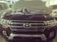 ������ ���� ����������� Toyota Land Cruiser 200